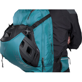 Cube Edge Trail Rygsæk 16L blå